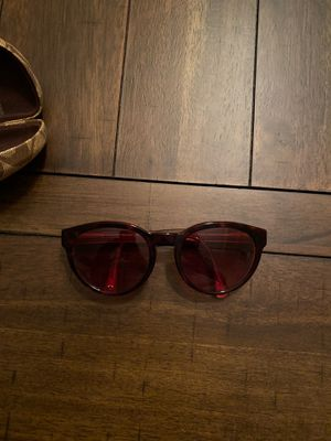 Coach sunglasses for Sale in Meridian, MS