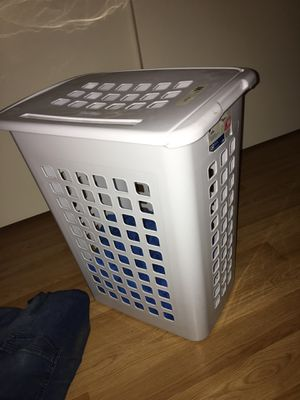 Free clothes hamper for Sale in Portland, OR