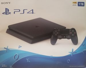 PS4 for Sale in Chino Hills, CA