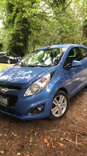 Best Commuter Car 2014 Chevy Spark for Sale in Auburn, WA