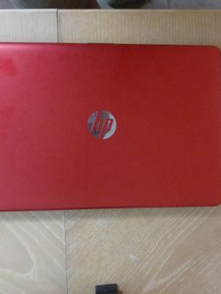 """Hp 17"""" touch screen laptop for Sale in Jacksonville,  FL"""