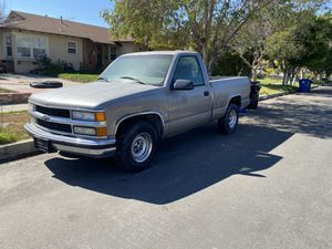 1997 single cab Silverado Cheyenne for Sale in Los Angeles, CA