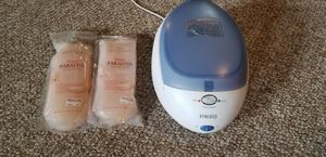 Homedics PAR70 ParaSpa Plus Paraffin Heat Therapy System for Sale in Durand, MI
