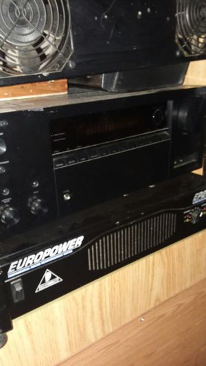 Onkyo 500w systems for Sale in Tacoma, WA