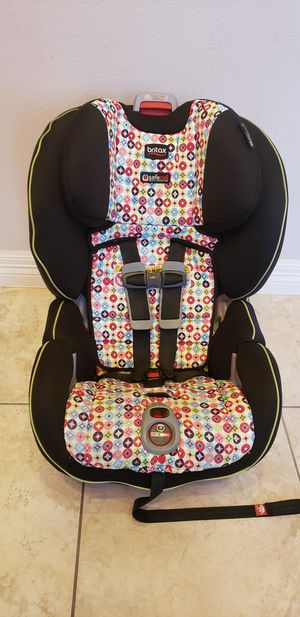Britax Convertible Car Seat for Sale in Los Fresnos, TX