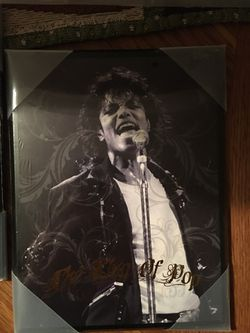 Michael Jackson pictures for Sale in Ocklawaha,  FL