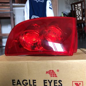 Tail Light For Mazda 3 New In Box 📦 for Sale in Clermont, FL