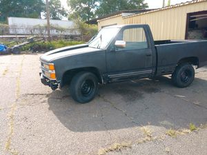 1990 CHEVY SHORT BED for Sale in Texarkana, TX