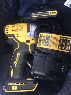Dewalt 1/4 Impact drill New for Sale in Bridgeport, CT