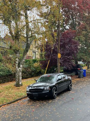 2008 Dodge Charger for Sale in Portland, OR