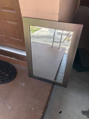 Mirror for Sale in Orlando, FL