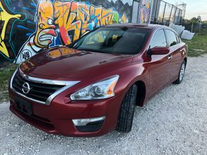 2015 NISSAN ALTIMA for Sale in Fort Lauderdale, FL