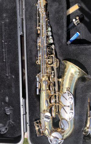 Selmer Bundy 2 E flat Alto Saxophone for Sale in Escondido, CA