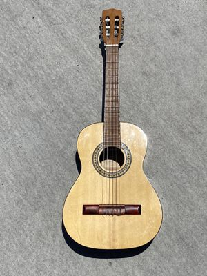 Austin youth Acoustic guitar for Sale in Albuquerque, NM