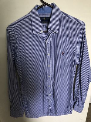 Polo Ralph Lauren Dress Shirt for Sale in Durham, NC