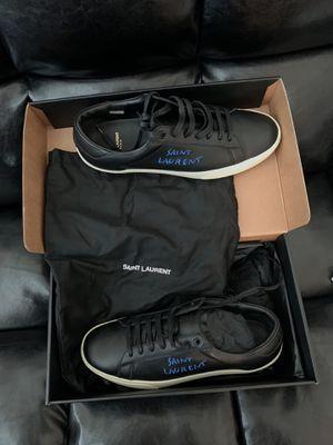 Saint Laurent Men's Shoes Size 9.5 for Sale in Tampa, FL