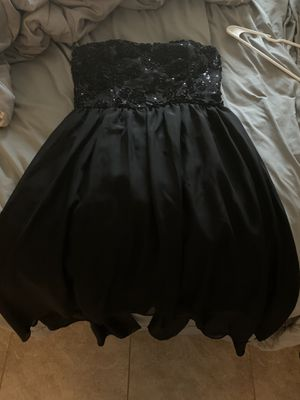 Black high low dress for Sale in Henderson, NV