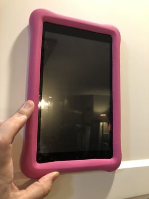 Kindle Fire HD 7 - Kids Edition 16GB for Sale in Raleigh, NC