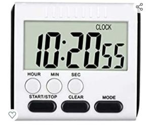 Kitchen timer for Sale in Pomona,  CA