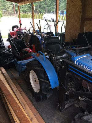 Iseki tractor 4x4 for Sale in Kent, WA