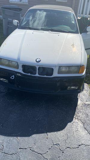 BMW E36 328i partout for Sale in Coconut Creek, FL