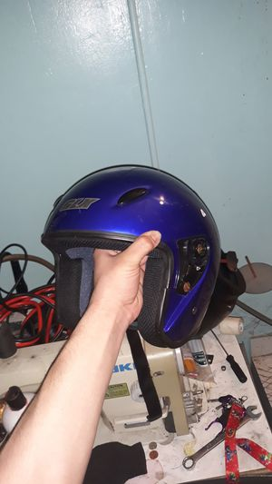 Motorcycle Helmet Size M/L GLX for Sale in Los Angeles, CA