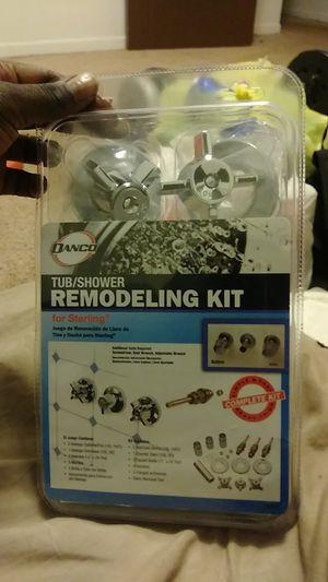 Tub/shower remodeling kit for Sale in Melvindale, MI