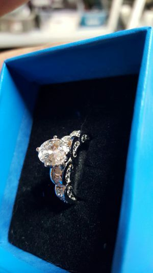 4.16 ct ring for Sale in El Paso, TX