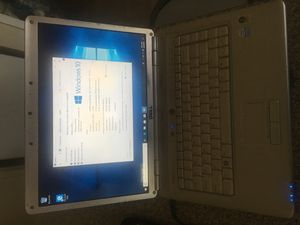 Dell Laptop 3Gb Ram, 232Gb HDD, Windows 10 clean install for Sale in Chandler, AZ