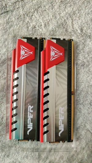 8 gb ddr4 ram for Sale in Windsor, CA