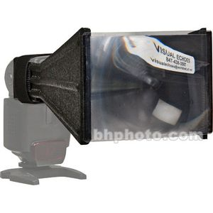 Visual Echoes FX3 Better Beamer Flash Extender for Sale in Charlotte, NC