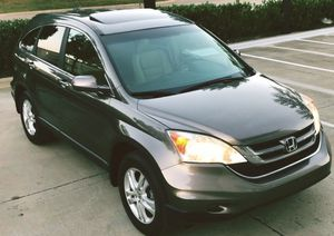 2010 HONDA CRV EX FOR SALE for Sale in Atlanta, GA
