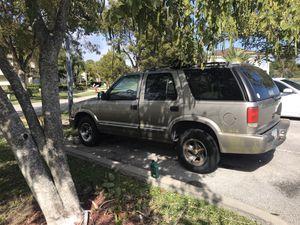 Chevy blazier for Sale in Lake Worth, FL