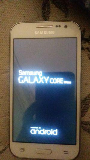 Samsung Galaxy core prime for Sale in North Providence, RI