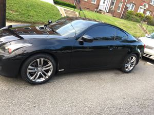 Infinity g37 for Sale in Washington, DC