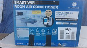 GE smart WIFI window unit ac for Sale in Hampton, GA