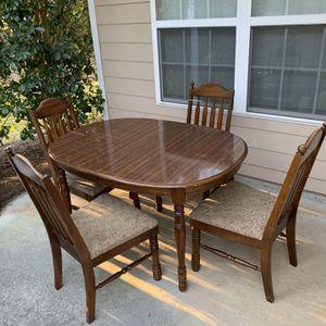 Dining Room/ Kitchen Table for Sale in Atlanta, GA