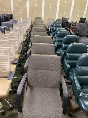 14 Via seating office chairs for Sale in Norcross, GA