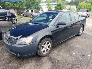 2006 Nissan Altima 2.5s Special Edition 170k Miles Very Reliable for Sale in Bowie, MD