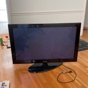 42' plasma samsung tv for Sale in Los Angeles, CA