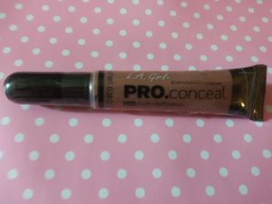 LA girl pro.conceal (medium bisque) for Sale in Lakewood, CA