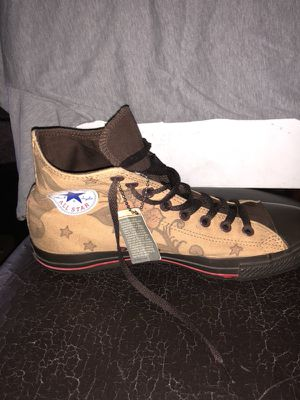 Converse size 11 used for Sale in Tampa, FL