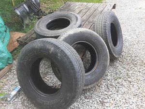 Michelin set for Sale in Groveport, OH