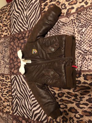 Size 18 month Winter Coat for Sale in Riverside, CA
