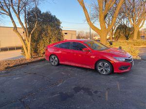 2016 Honda Civic for Sale in Joliet, IL