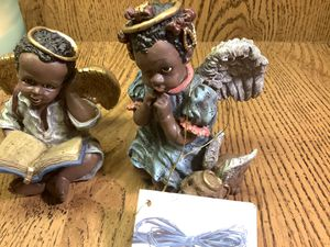 Antique Christmas angels for Sale in Peoria, IL