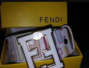 Fendi Belt for Sale in Philadelphia, PA