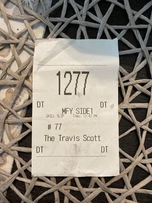 Travis Scott for Sale in Miami, FL