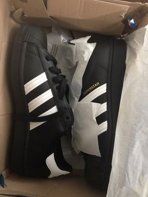 Adidas shell toes for Sale in Metairie, LA