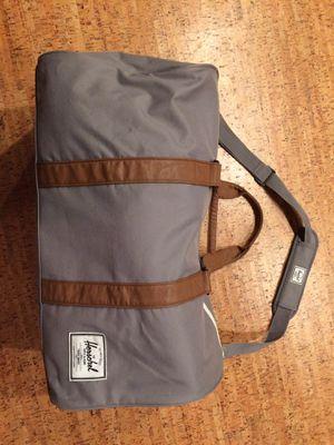Herschel duffle bag for Sale in Portland, OR